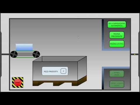 Smart Project 2020 - Impianto di riciclaggio