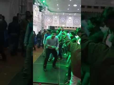 Teri Aakhya Ka Yo Kajal 2018 New Dance || Vikram Bhai ||