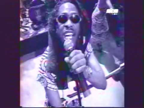 STEEL PULSE - LIVE at Colorado 2000