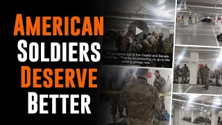 Our Troops Deserve Better
