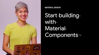 Start building with Material Components for the web | Google Design Tutorials screenshot 3