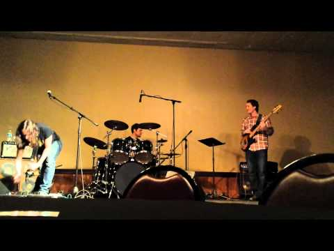 Andrew Lipke Live in West Chester PA, Part 1