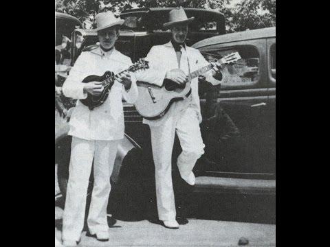 The Monroe Brothers-Little Joe