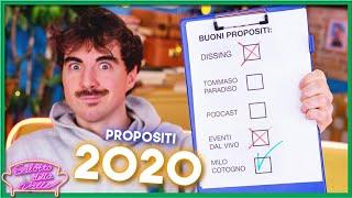 Cosa FAREMO nel 2020? - Salotto della Valle