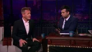 Download Гордон Рамзи/Gordon Ramsay в гостях шеф. Вечерний Ургант. (29.05.2014) Mp3 and Videos