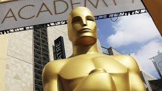 SE TV LIVE: Oscar-nominasjonene