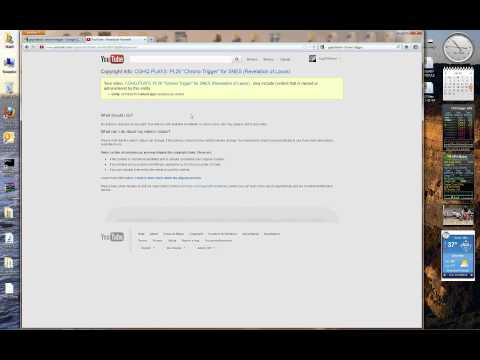Youtube Copyright Claim Dispute Process