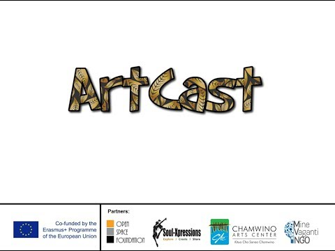 ARTCAST - Radio Podcast #3 Where music ends and business starts: Part2