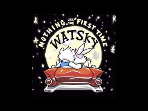 Download Watsky - Gummy Bear Hundrednaire - Instrumental
