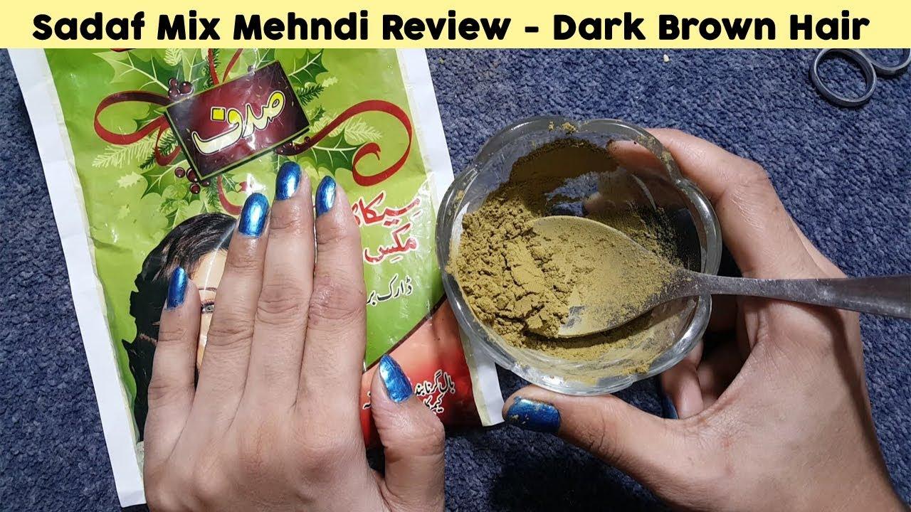 Mehndi Uses For Hair : Sadaf shikakai amla mix mehndi review benefits uses price side