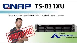 видео TS-1231XU-RP