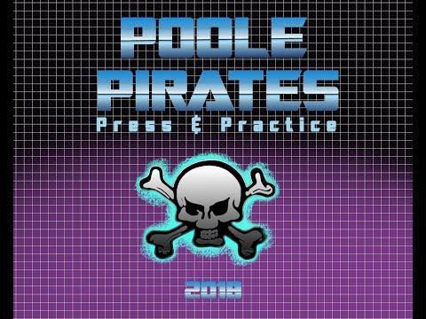 Poole Pirates Press & Practice 2018