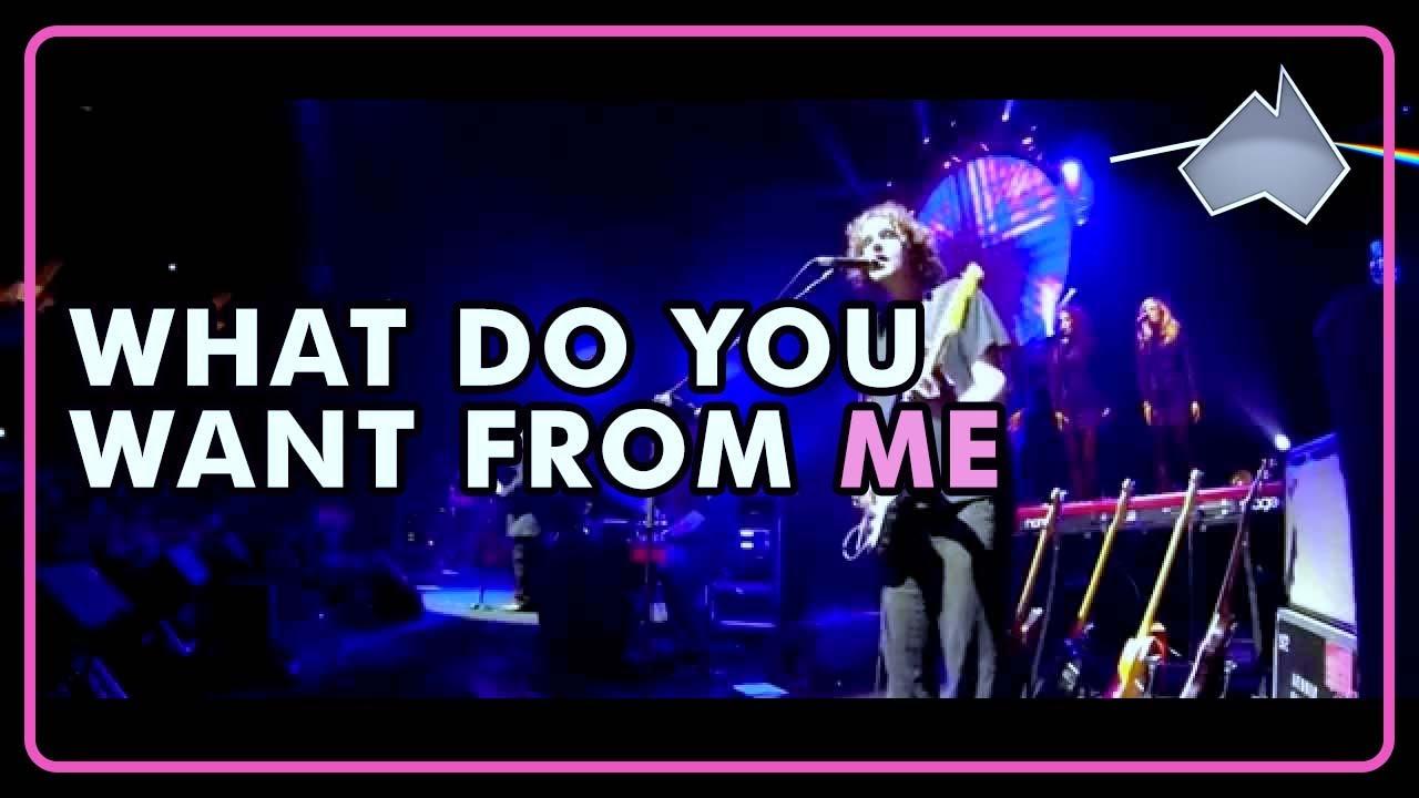 Aussie Floyd  Tour