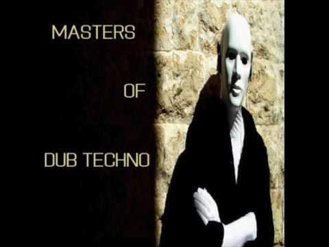 Maurizio - Masters Of Dub Techno - dubtechno rare mix