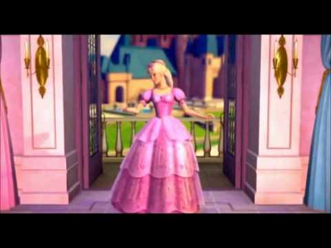 Barbie Und Die Drei Musketiere - Einer Für Alle (Original)