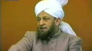 Darsul Quran - 1986 - 05-11- Part 3/8