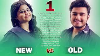 OLD vs NEW Bollywood Mashup Songs 2019 Hits - New Vs Old 1 Hindi Songs Collection  Romantic Songs