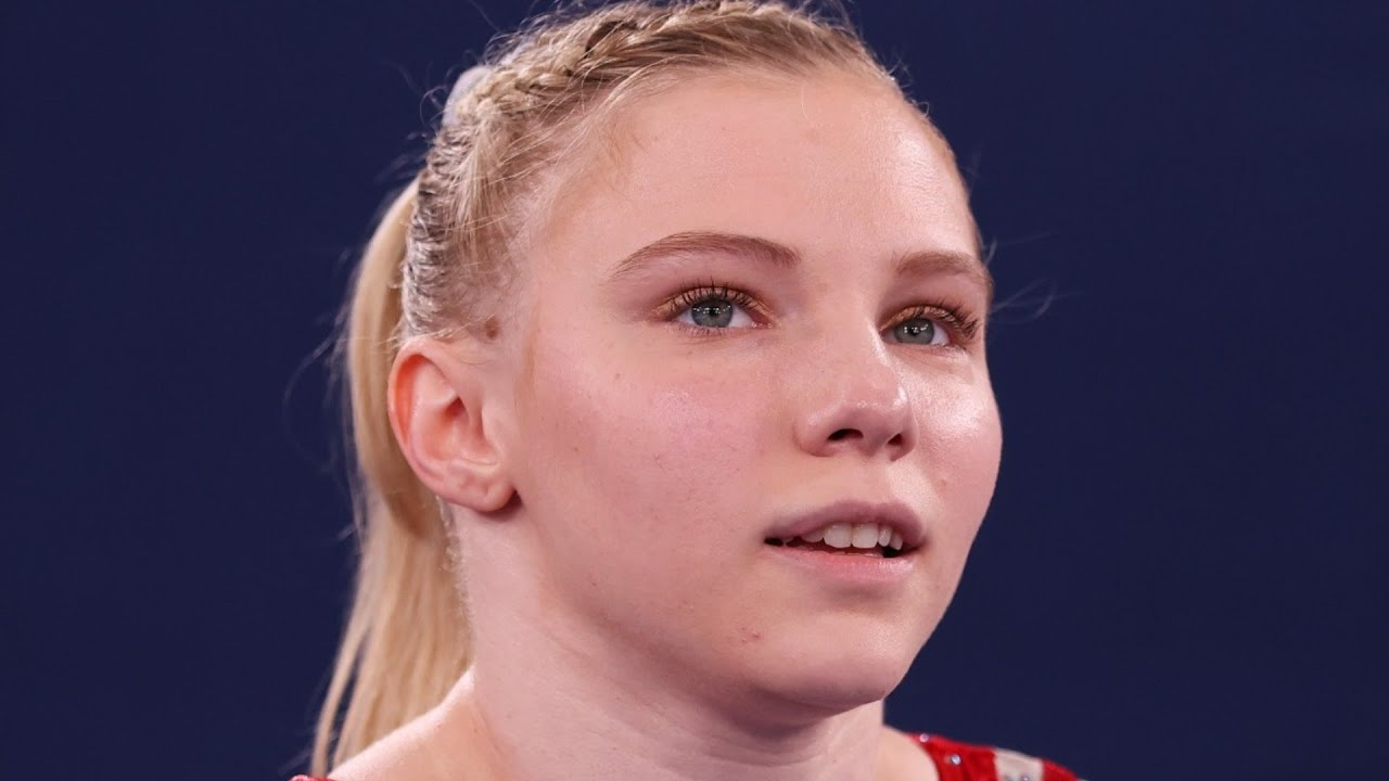 The Truth About Olympic Gymnast Jade Carey