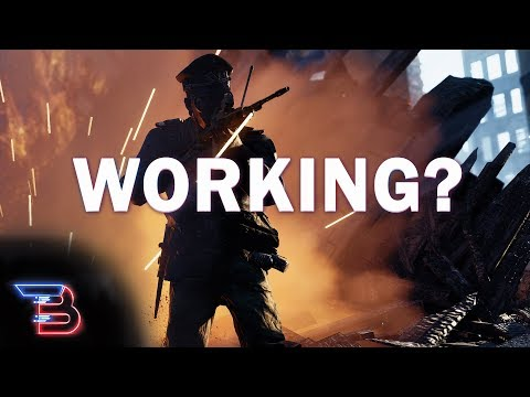 IS TIDES OF WAR WORKING? - BATTLEFIELD 5 thumbnail
