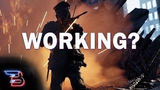 IS TIDES OF WAR WORKING - BATTLEFIELD 5
