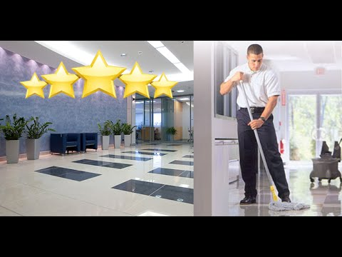 Commercial Cleaning Services MA | (508) 361-4910