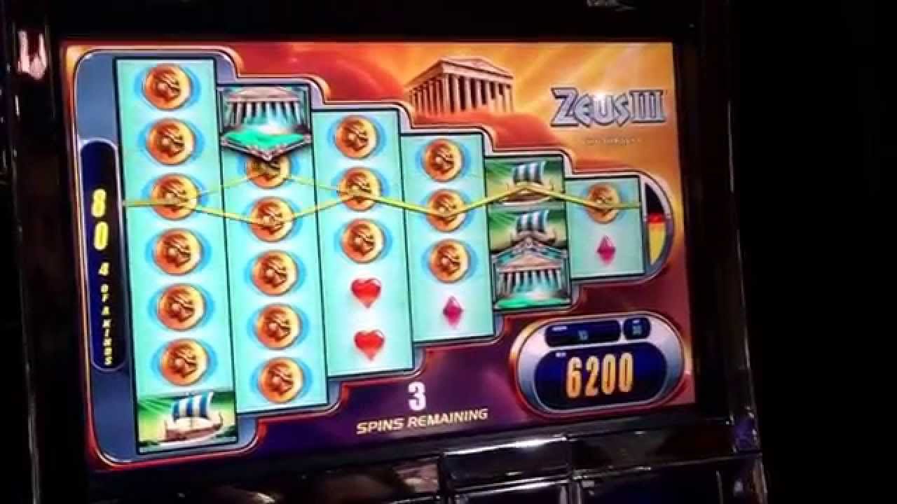 3 slot machine