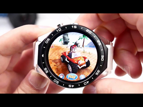 SX88 Smartwatch Quick Review