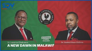 I will be a servant leader and not a ruler, Malawi\'s new president Chakwera