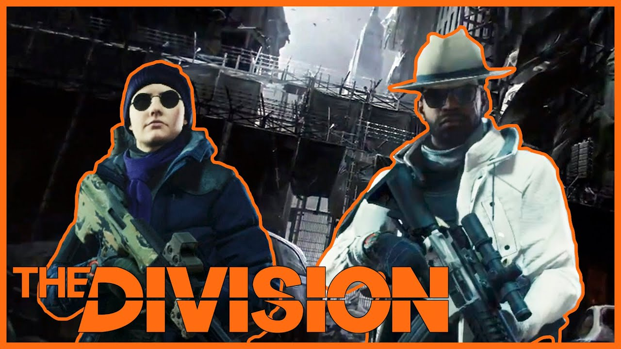 maxresdefault the division gameplay meme up the dark zone ps4 1080p,The Division Memes