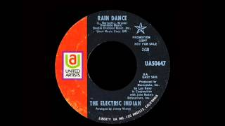 The Electric Indian - Rain Dance