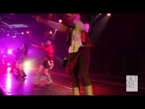 Pajama Drive Revival Show 2014 Promo: Kagami no Naka Jean D'Arc (Joan of Arc di Dalam Cermin)