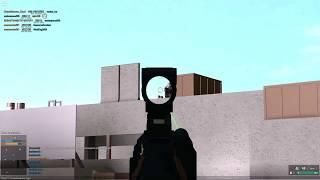 How to destroy an entire army - Vaej Roblox Phantom Forces