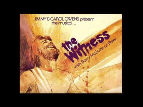 2. Lullaby - The Witness Musical (Jamie Owens-Collins)