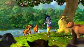 Little Krishna Flute Song Free Download, Download Littel krishna