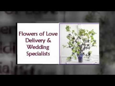 Flowers of Love Delivery & Wedding Specialists | Minneapolis/St. Paul