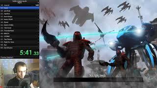 Battle Engine Aquila SpeedRun Any% [WORLD RECORD] in 1:40:04 RTA