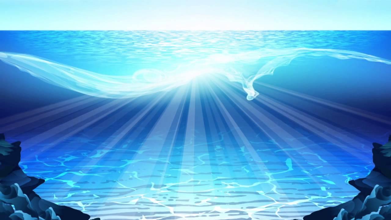 Dia1 Jesus Creador del Mar - YouTube