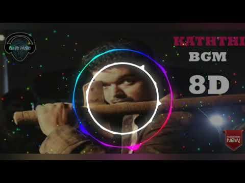 Download Lagu  Kaththi BGM | 8D Audio ||Vijay ||Bass Boosted |  | Anirudh Ravichander | A.R.Murugadoss Mp3 Free
