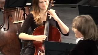 """Inauguracja Sezonu Artystycznego 2015/16 cz.2.Orkiestra Kameralna Polskiego Radia""""AMADEUS"""""""