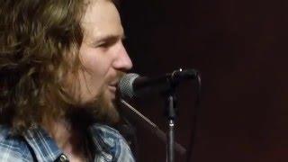 The New Roses - Dead Man`s Voice (Live) @ Kesselhaus Wiesbaden 26.02.16