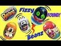 Fizzy Toy Show Mighty Beanz Bean FOUND