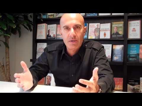 How To Build A Winning Team - 5 Best Team Building Practices | Robin Sharma