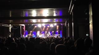 Mark Foster - Die kleinen Dinge - LIVE