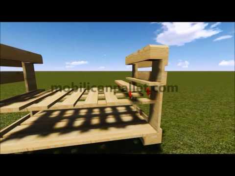 Full download le istruzioni per costruire una cuccia per for Costruire una casa passo dopo passo
