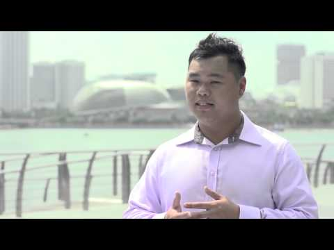 Alumni Inspiration: Rex Aw, BSc Banking and Finance, Singapore