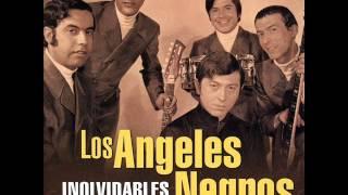 Los Angeles Negros - Mi Niña