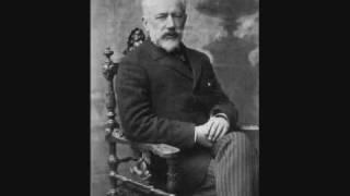 TCHAIKOVSKY Fatum Symphonic Poem Op 77 part 1