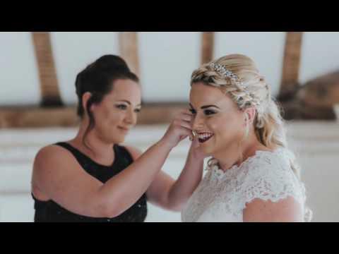 Chloe & Shane's lovely Henham Park Wedding