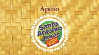 São João 2013 é em Santo Antônio de Jesus