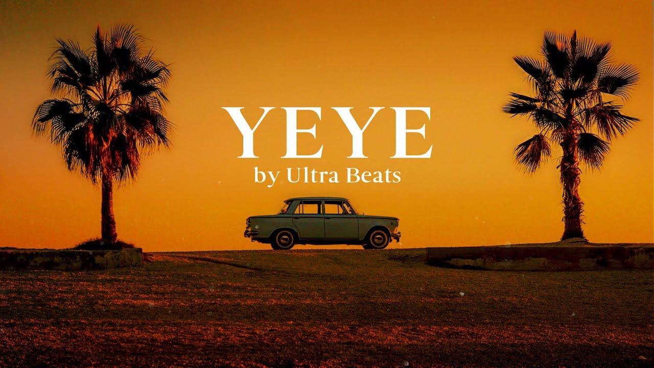 """ Yeye "" Reggaeton / Instrumental / Summer Vibe / Europe Type / Rap Beat / Prod. by Ultra Beats"